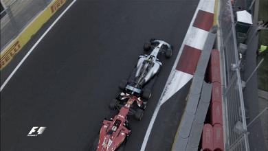 ¿Hamilton o Vettel? ¿Quién es el culpable?