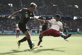 Previa FC Bayern - Hamburgo SV: el líder, a mantener su ventaja