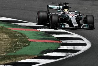 Mercedes llega a Hungría como favorito