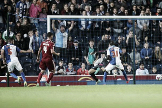 Blackburn Rovers 1-1 Cardiff City: Last-minute Hanley strike cancels out early Cardiff opener