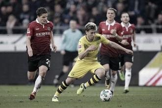 Bundesliga: tudo que você precisa saber sobre Borussia Dortmund x Hannover 96, pela 27ª rodada