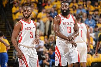 NBA Playoffs - Houston risorge come la fenice, le reazioni dei protagonisti