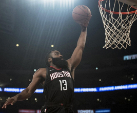 NBA: Warriors e Rockets já metem medo