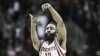 "NBA - Jrue Holiday e le ""twin towers"" sbancano Memphis. I Rockets fermano i Golden State Warriors"