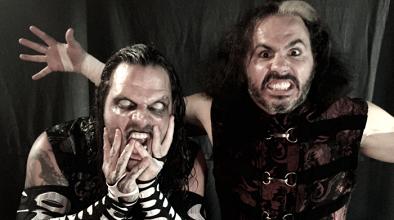 ¿Un nuevo despertar para Matt y Jeff Hardy?