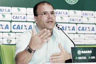 Mesmo com classificação, Harlei mostra insatisfação com atuação do Goiás contra o Boa Esporte