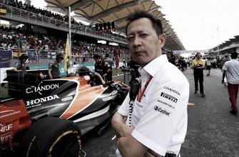 """Hasegawa: """"Hay gente en Honda que no estaba contenta con la actitud de Alonso"""""""
