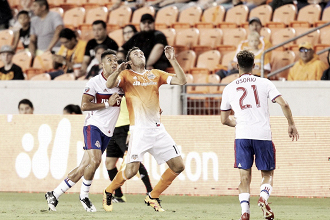 Houston Dynamo vs Toronto FC Preview: the Dynamo have a great chance to win