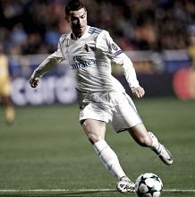 """Cristiano Ronaldo: """"No voy a hablar, porque digo una cosa y luego sale otra escrita"""""""