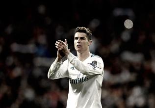 Lista de goleadores del Real Madrid en esta Champions