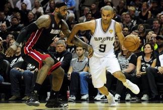 Spurs - Heat : que les choses sérieuses commencent !