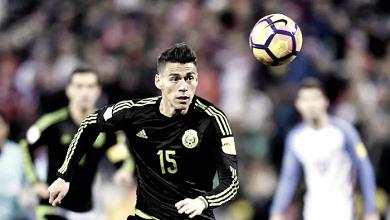 Héctor Moreno y dos más, como mínimo