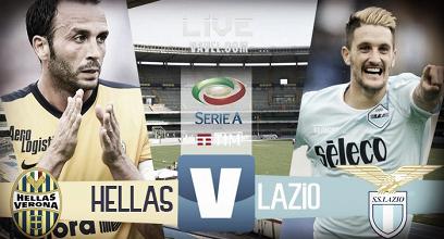 Terminata Verona - Lazio, LIVE Serie A 2017/18 (0-3): Immobile uomo-partita