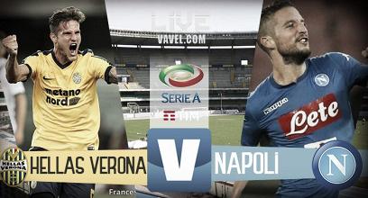 Live Hellas Verona - Napoli in diretta, Serie A TIM 2017 (1-3): finisce qui! Napoli batte Verona 3-1!