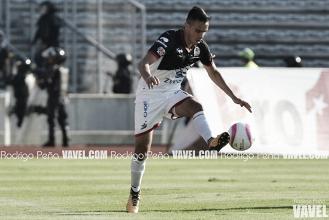 """Heriberto Olvera: """"Se vive diferente por ser el primer clásico en primera división"""""""
