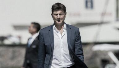 """Hernán Cristante: """"El fútbol es de momentos; no podemos perder ese hilo"""""""