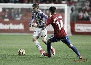 Tablas entre Sporting y Valladolid