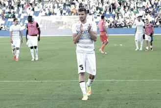 Udinese - UFFICIALE: Heurtaux in prestito con diritto di riscatto all'Hellas Verona
