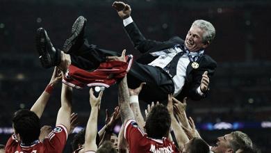 Bayern Monaco, Heynckes traghettatore fino a fine stagione