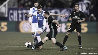 El Madrid visita a un Leganés muy necesitado