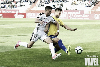 Albacete y Cádiz firman un empate marcado por los penaltis