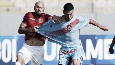 Historial de Arsenal ante equipos peruanos