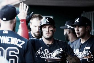 Can Matt Adams' acquisition save the Atlanta Braves' Season?