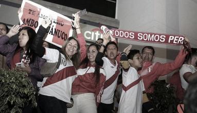 Argentina vs Perú: Entradas para hinchas visitantes se agotaron
