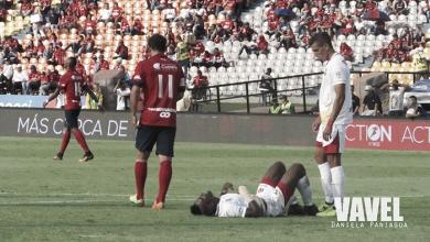 El DIM no pudo vencer a Rionegro Águilas