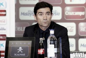 Marcelino García Toral será entrenador del Valencia
