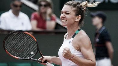 Halep supera Pliskova e encara surpresa Ostapenko na final de Roland Garros