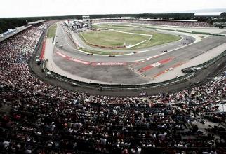 GP da Alemanha cancelado