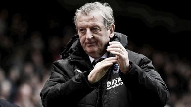 """Roy Hodgson, tras la caída en su debut: """"Fue una actuación decepcionante"""""""