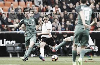 El Athletic visitará Valencia para abrir octubre