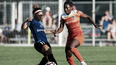Houston Dash vs FC Kansas City preview: Setting records while in search of points