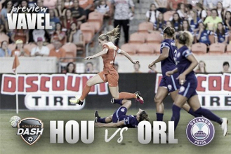 Houston Dash vs Orlando Pride preview: Houston looks to turn things around
