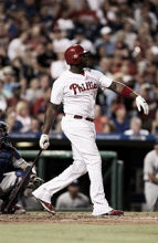 Atlanta Braves add veteran Ryan Howard on Minor League contract