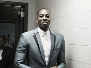 Dwight Howard consideró retirarse en el 2015