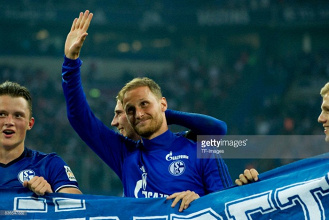 Benedikt Höwedes leaves Schalke for Juventus loan