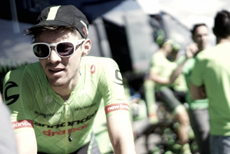 Alex Howes seguirá en Cannondale hasta 2019