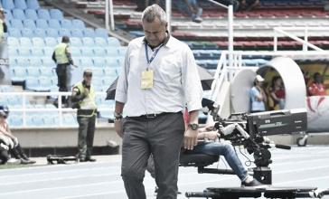 """Hernán Torres: """"En los entrenos practicamos y en la cancha aparecen las dudas"""""""