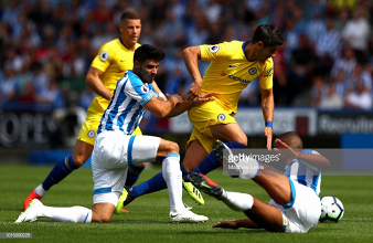 Huddersfield Town Player Ratings vs. Chelsea: Dominant Blues make it difficult for the Terriers
