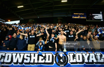 Huddersfield Town offer the cheapest Premier League season ticket, according to BBC Price of Football report