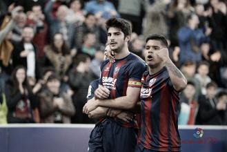 Análisis del rival: SD Huesca; el liderato, en juego