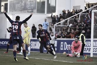Huesca - Lugo: puntuaciones del CD Lugo, jornada 19 de LaLiga 1|2|3