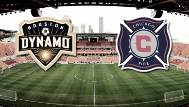 Previa Houston Dynamo – Chicago Fire: No depender de uno mismo en el Decision Day