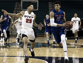 NCAA Basketball: Boise State rallies late to top UTEP 58-56 in Puerto Rico Tip-Off in mid-major game of the night