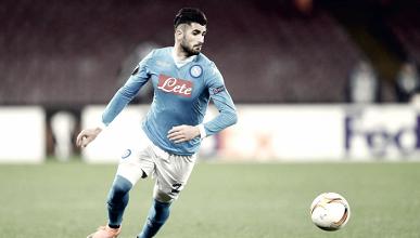 """Napoli, Hysaj: """"Continuiamo a lavorare per migliorare ancora. Mi ispiro a Zanetti"""""""