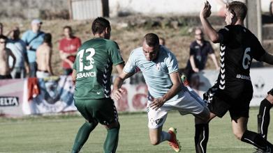 El Lugo supo reponerse frente al Celta de Vigo en el I Trofeo del Gran Peña