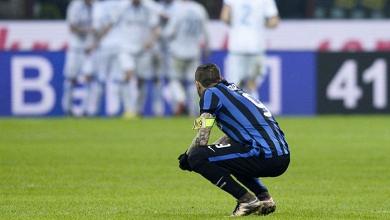 Inter, una volta toccato il fondo puoi solo risalire!